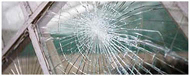 Willesden Smashed Glass